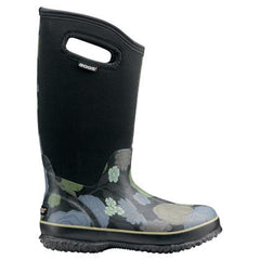 Bogs Boot, Women's Classic High Le Jardin