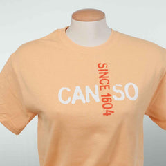Canso Since 1604 Tee Shirt