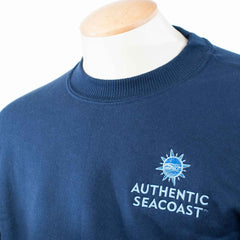 Authentic Seacoast Sweatshirt