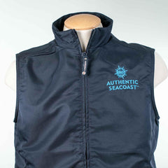 Authentic Seacoast Vest