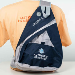 Authentic Seacoast Sling Pack