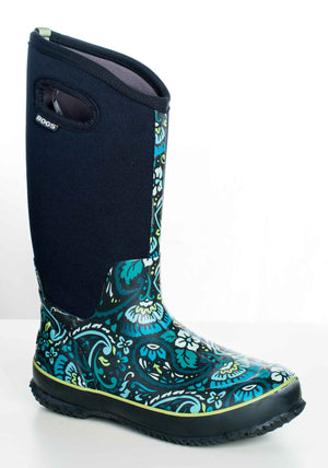 Bogs Boot, Women's Classic High Tuscany