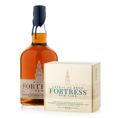 Fortress Rum Cake