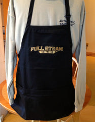 Full Steam Coffee Apron