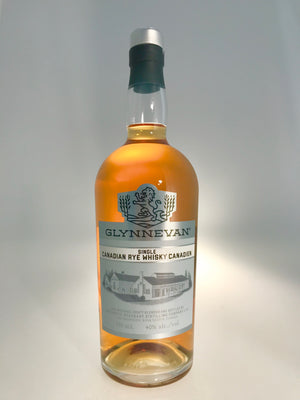 Glynnevan Single Rye Whisky