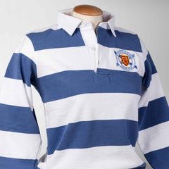 Authentic Seacoast Rugby Shirt - Women's