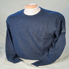 Sea Fever Broadview Crew Neck Sweater