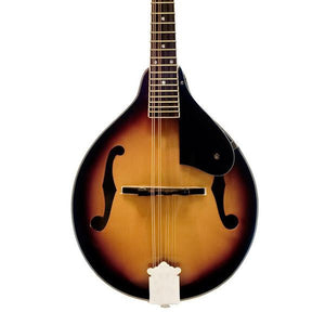 Beaver Creek Mandolin