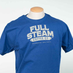 Full Steam T-Shirt