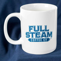 Full Steam Coffee Mug