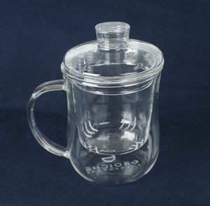 Grosche Kent Infuser Tea Mug