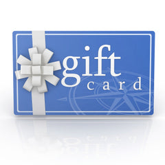 Authentic Seacoast Gift Card