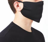 Custom 100% cotton Face mask - face cover - Lightweight daily face cover