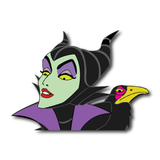Disney Villains Maleficent | MacBook Stickers - Influent UK