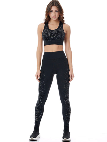 Asteria limited Edition High Performance Leggings