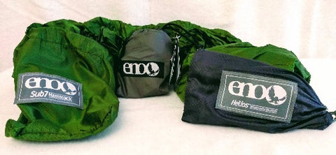 Hiker's Delight Hammock Package