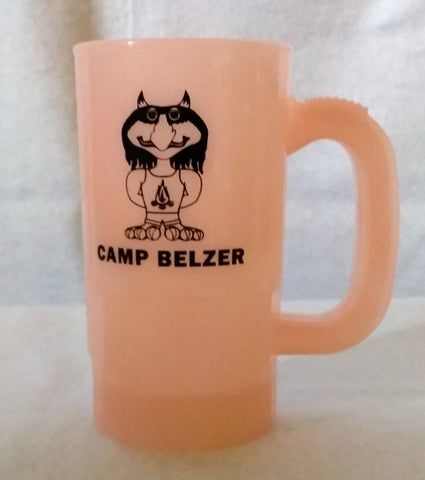 Belzer Beast Color Changing Mug