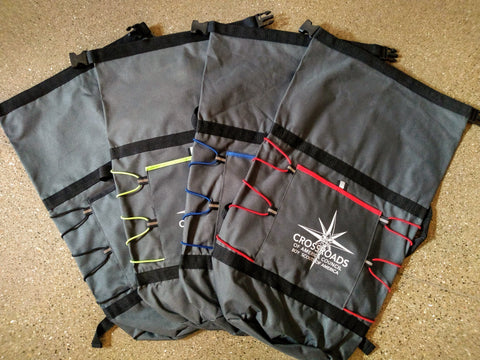 Crossroads Roll Top Dry Bag