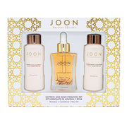 Saffron and Rose Hydrating Set