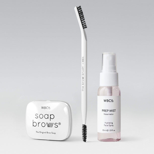 Soap Brows Essentials