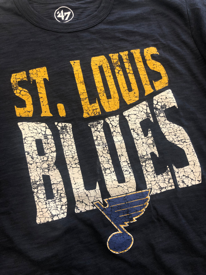 Blues Winning Streak!  Take advantage!