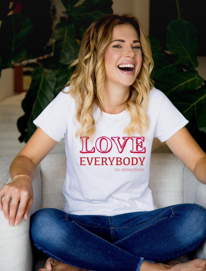 LOVE Everybody!  The 'Jane' Collection