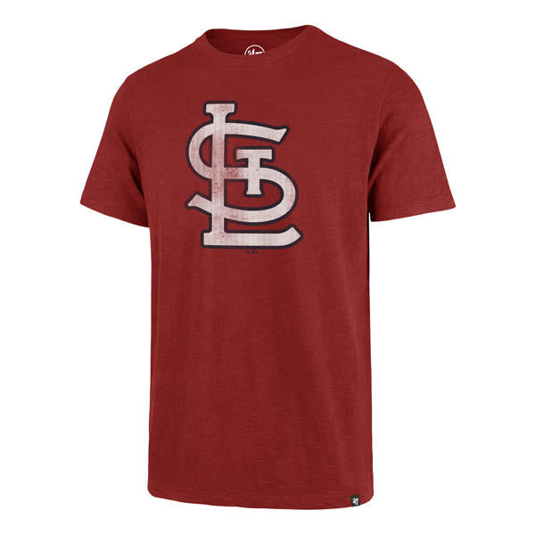 STL Red '47 Scrum Tee