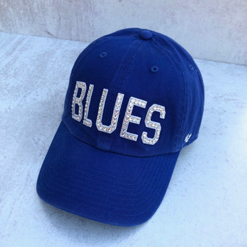 BLUES '47 Finley Clean Up - Bling