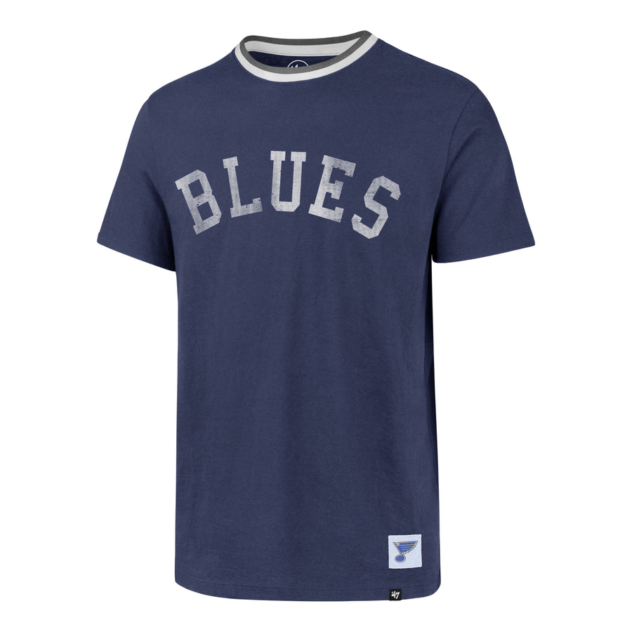 St Louis Blues '47 Durham Tee