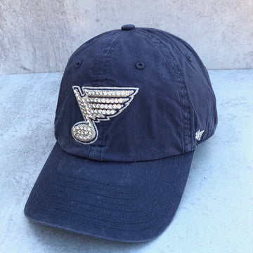Bluenote '47 Navy Hudson Clean Up - Bling