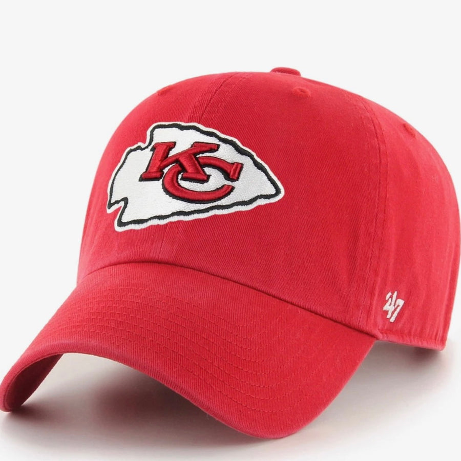 Kansas City Chiefs '47 Hat