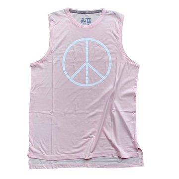 Peace Sign T-62 Tank - Wasp - By Emily Stahl Design Co