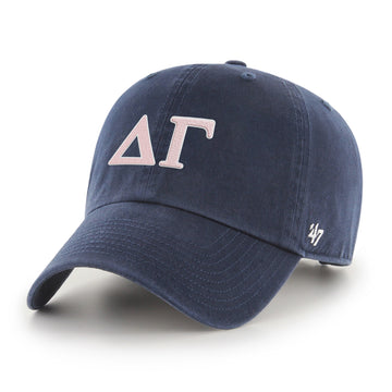 Delta Gamma Navy '47 Clean Up
