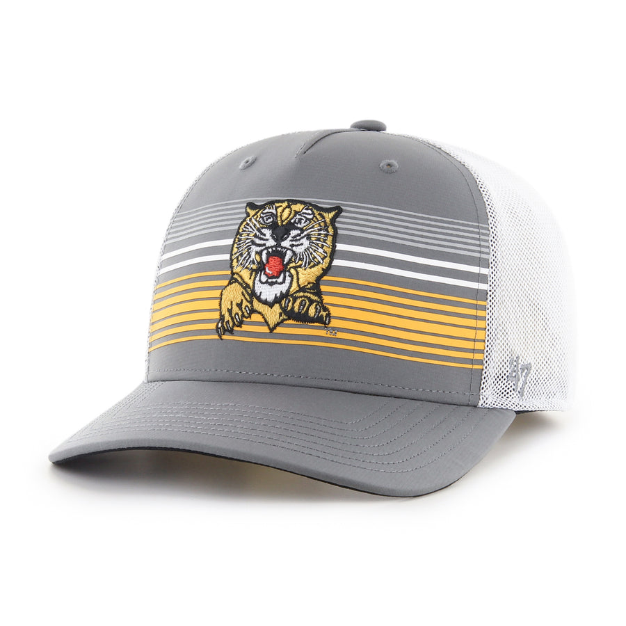Mizzou Tigers '47 Highland Mesh Hat