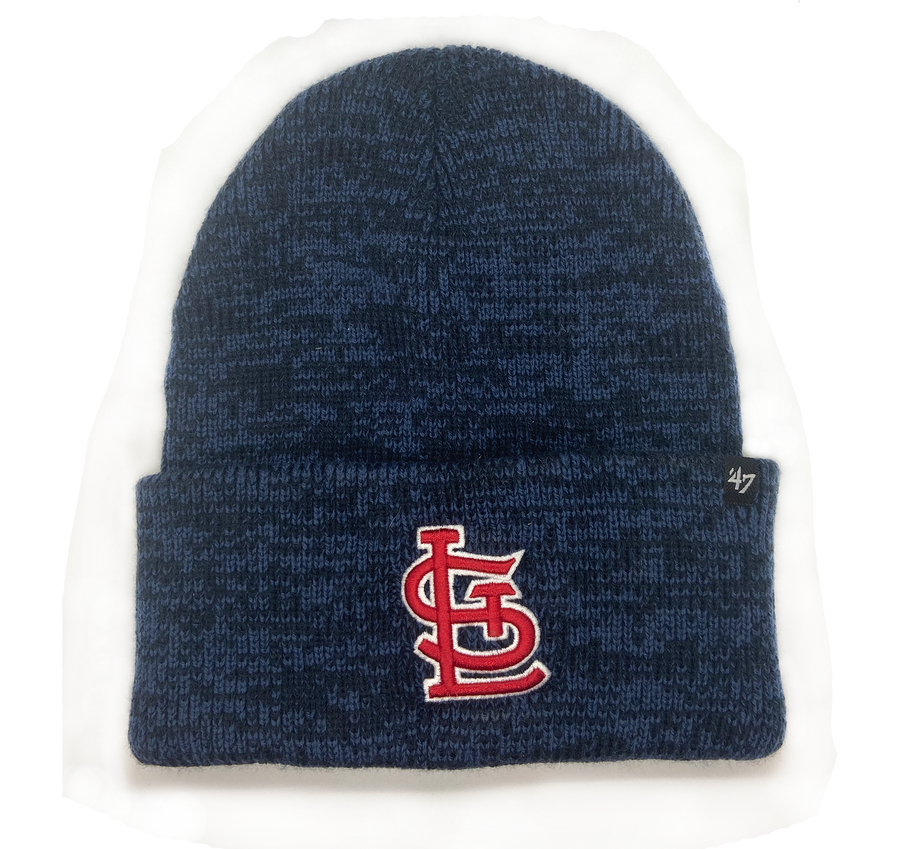 STL '47 Brain Freeze Knit Beanie