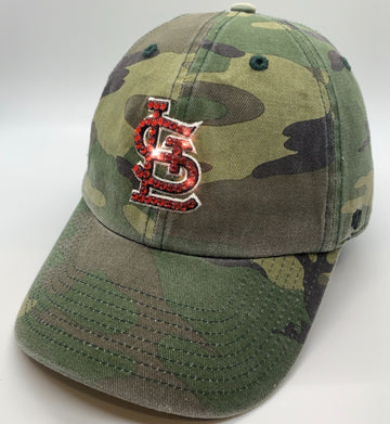 STL '47 Camo Clean Up - ROCKS