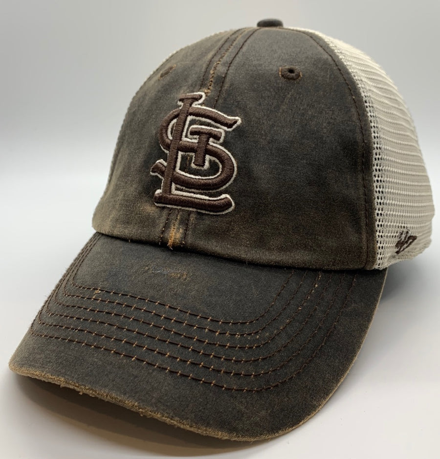 STL '47 Oil Cloth Mesh Clean Up