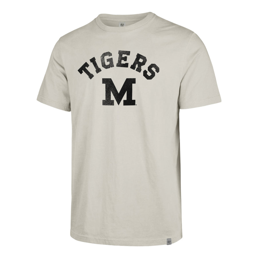 Tigers M Missouri Tee 47 cotton soft vintage