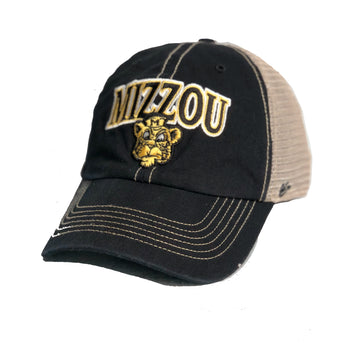 Mizzou '47 Tuscaloosa Clean Up