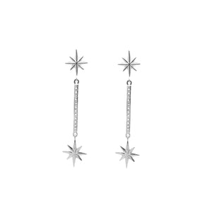 Colette Drop Earrings