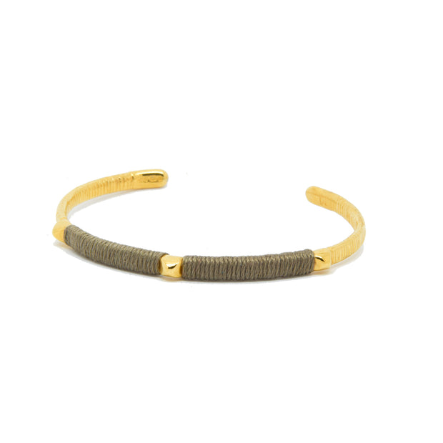 Dido Bangle Khaki