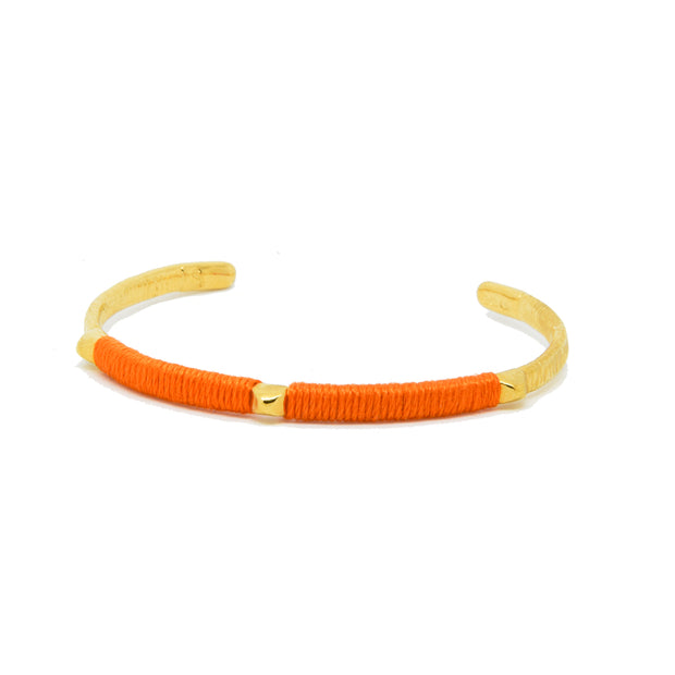 Dido Bangle Orange