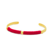 Dido Bangle Red Mens