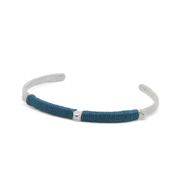Dido Bangle Teal