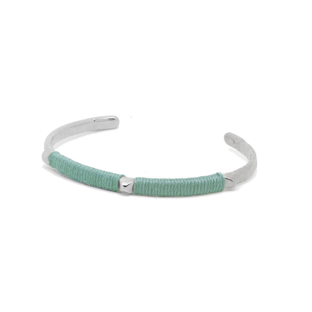 Dido Bangle Verdigris