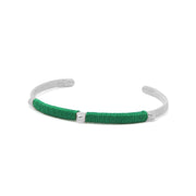 Dido Bangle Green Mens