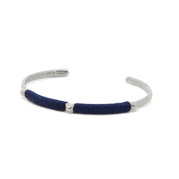 Dido Bangle Navy Mens