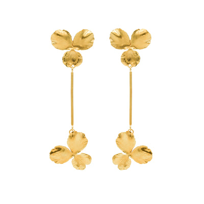 Greta Drop Earrings