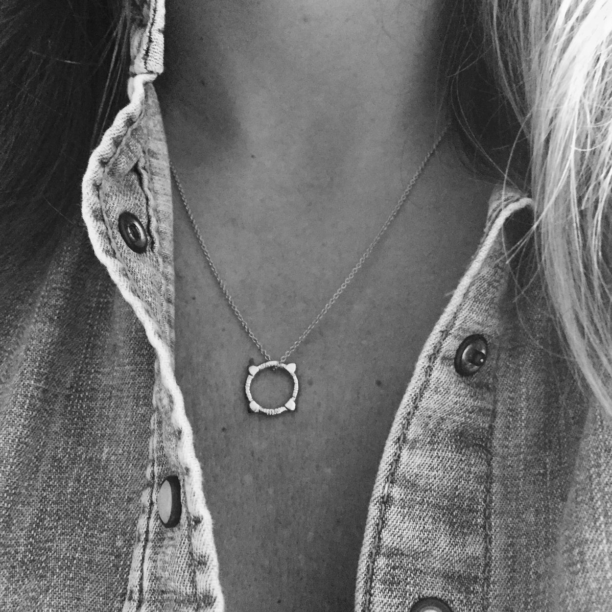 Dylan Necklace