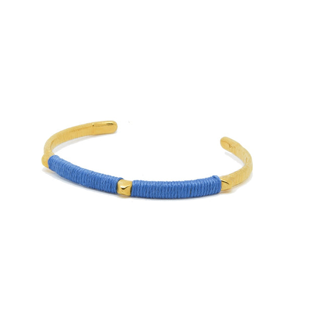 Dido Bangle Blue